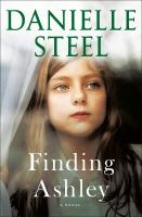 Cover image for Finding Ashley
