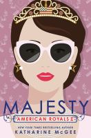 Cover image for Majesty
