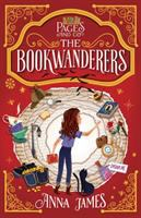 Cover image for The bookwanderers