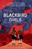 Cover image for The blackbird girls