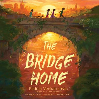 Cover image for The bridge home