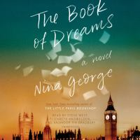 Cover image for The book of dreams : a novel