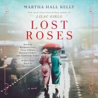 Cover image for Lost roses : a novel