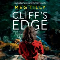 Cover image for Cliff's edge
