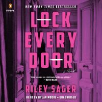 Cover image for Lock every door : a novel