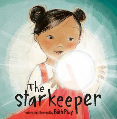 Cover image for The starkeeper