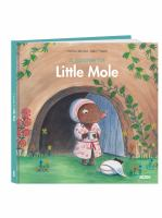 Cover image for A surprise for Little Mole