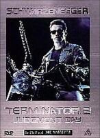 Cover image for Terminator. 2 : judgment day