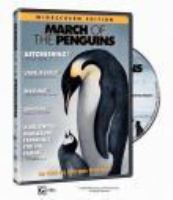 Cover image for March of the penguins