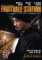 Cover image for Fruitvale Station