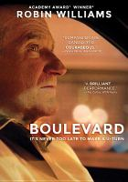 Cover image for Boulevard