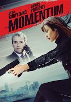 Cover image for Momentum