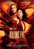 Cover image for Killing Eve. Season 3