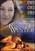 Cover image for Kissed by winter