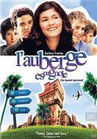 Cover image for L'Auberge espagnole