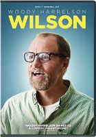 Cover image for Wilson
