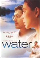 Cover image for Water