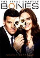 Cover image for Bones. Season 12