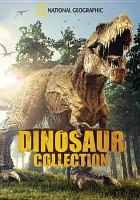 Cover image for Dinosaur collection