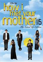 Cover image for How I met your mother. The complete season 5