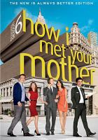 Cover image for How I met your mother. The complete season 6
