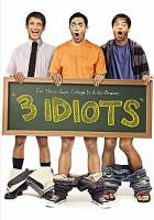 Cover image for 3 idiots