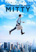 Cover image for The secret life of Walter Mitty