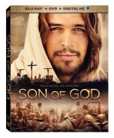 Cover image for Son of God