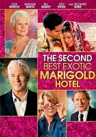 Cover image for The second best exotic Marigold Hotel