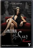 Cover image for La reina del sur = The queen of the south. Volumen 1
