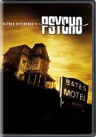 Cover image for Alfred Hitchcock's Psycho