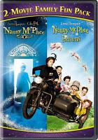 Cover image for Nanny McPhee ; and, Nanny McPhee Returns