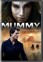 Cover image for The mummy