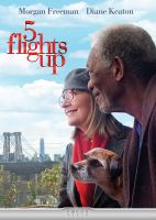 Cover image for 5 flights up