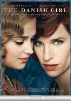 Cover image for The Danish girl