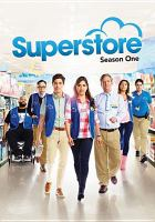 Cover image for Superstore. Season one