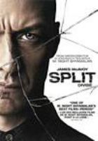 Cover image for Split