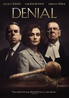 Cover image for Denial