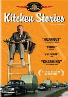 Cover image for Kitchen stories