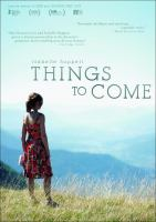 Cover image for Things to come