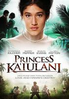 Cover image for Princess Kaʻiulani
