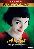Cover image for Amélie