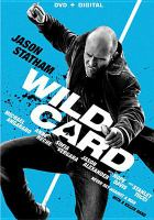 Cover image for Wild card