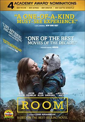 Cover image for Room