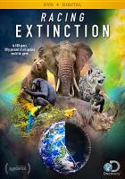 Cover image for Racing extinction