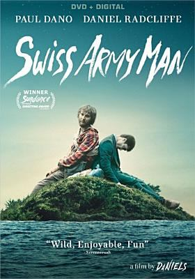 Cover image for Swiss army man