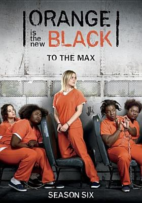 Cover image for Orange is the new black. Season six