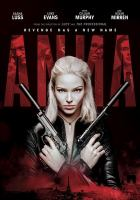 Cover image for Anna