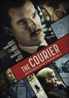 Cover image for The courier