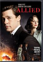 Cover image for Allied